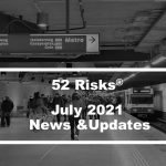 Donald Rumsfeld's Unknown Unknowns – July 2021 News & Updates
